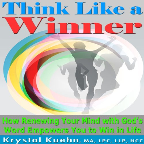 Think Like a Winner audiobook cover art