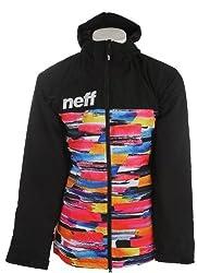 neff Men's Triple Jacket