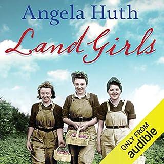 Land Girls cover art