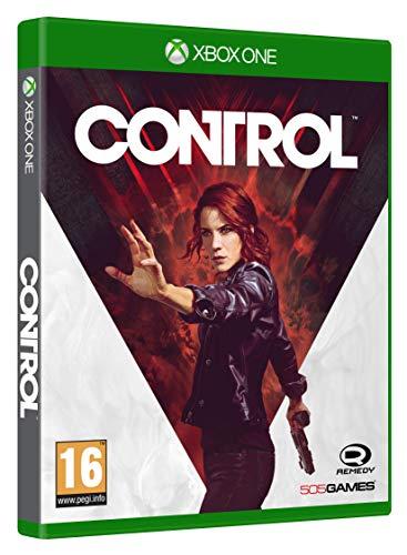505 Games Control Xbox One, Edición Estándar