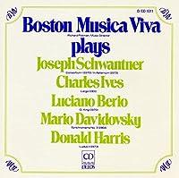 Boston Musica Viva
