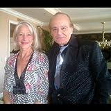 In Confidence with....Helen Mirren: An entertaining private encounter with 'Oscar'-winner Helen Mirren