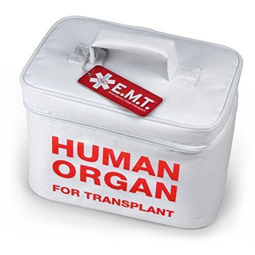 La lunch box human organ