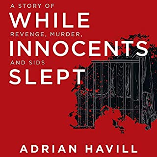 While Innocents Slept cover art