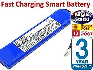 Timetech Battery for JBL JBLXTREME GSP0931134 Xtreme Speaker Battery 5000mAh Aussie