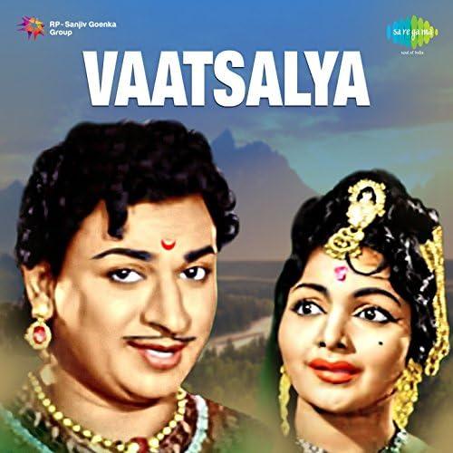Vijaya Krishnamurthy