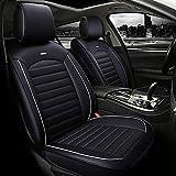 Sicurezza: il coprisedile può essere fissato efficacemente al sedile, per migliorare la sicurezza di guida. Non ostacola l'uso di airbag e cinture di sicurezza.