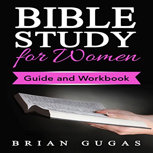 Bible Study for Women audiobook cover art