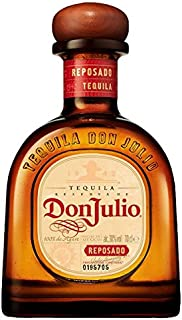 Don Julio Reposado Tequila 70cl Pack 6 x 70cl