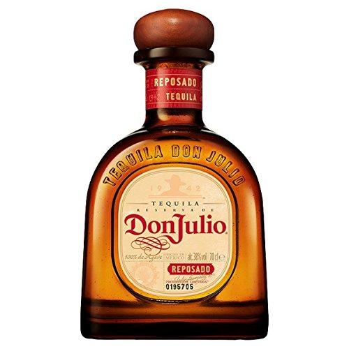 Don Julio Reposado Tequila 70cl (Pack de 70 cl)