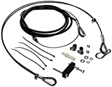 NSA RV Products RB-011 Ready Brake Extra Cable