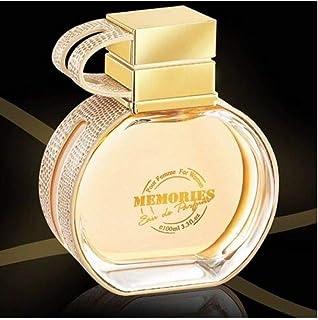 Memories by Emper for Women - Eau de Parfum, 100ml