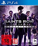 Saints Row The Third Remastered (Playstation 4)