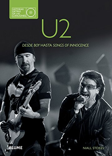 U2. Historias detrás de las canciones