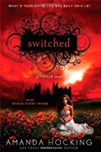 Trylle Trilogy Set 1-3: Switched, Torn, and Ascend