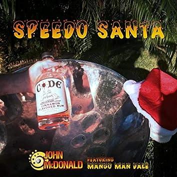 Speedo Santa (feat. Mango Man Dale)