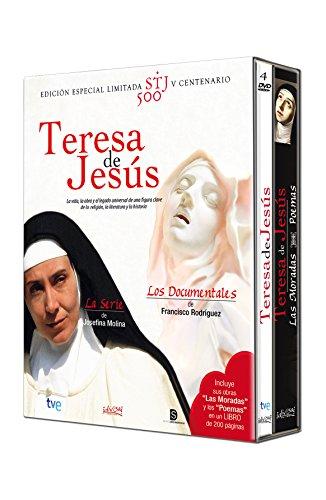 Teresa de Jesús (Ed. V centenario) [DVD]