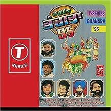 T-Series Bhangra 95