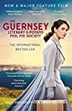 The Guernsey Literary and Potato Peel Pie Society: rejacketed foot peel Apr, 2021