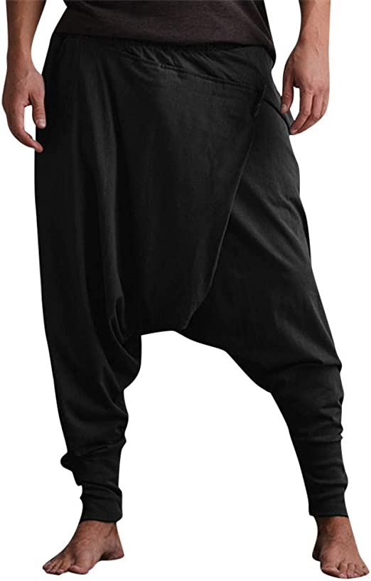 cinnamou Pantalones Chinos Hombre Casual - Ropa