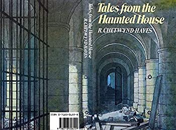 Tales from the Haunted House 0718306228 Book Cover