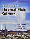 Fundamentals of Thermal-Fluidsciences