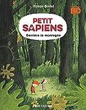 Petit Sapiens, Tome 2 - Derrière la montagne