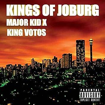 Kings Of Joburg