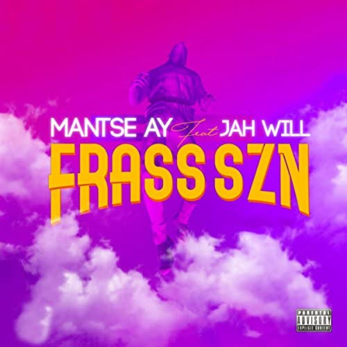 Mantse A.Y feat. Jah Will