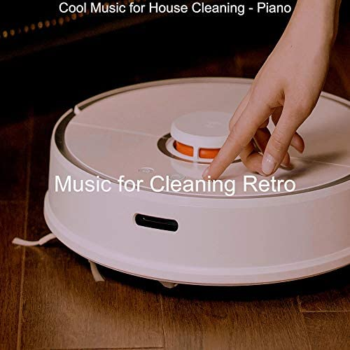 Music for Cleaning Retro
