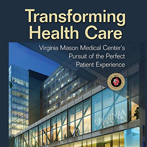 Transforming Health Care cover art