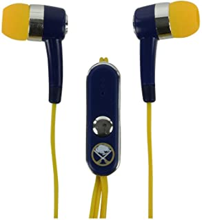 NHL Prime Brands Group Wireless Bluetoth Headphones Montreal Canadiens