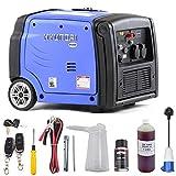 Best Hyundai Generators - Hyundai HY3200SEi 3.2kW / 4kVA Portable Remote Review