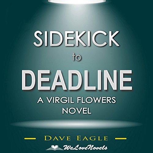 Sidekick to Deadline cover art