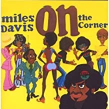 miles davis on the corner mobile fidelity