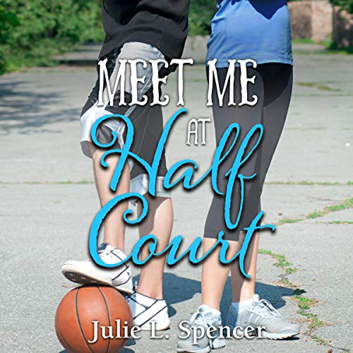 Meet Me at Half Court cover art