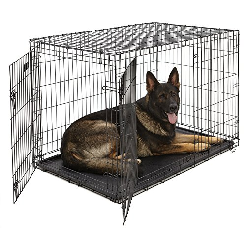 MidWest Homes for Pets Single Door iCrate