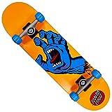 スケートボード コンプリート 7.8インチ サンタクルーズ スクリーミングハンド コンプリート Santa Cruz Screaming Hand Mid Complete 並行輸入品