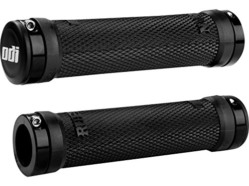 ODI Longneck ST Grips 135mm Black