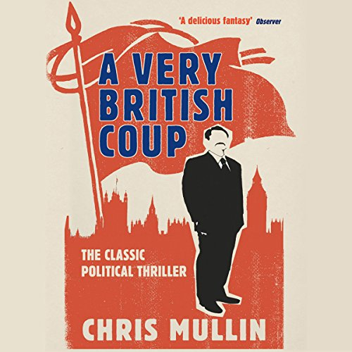 A Very British Coup cover art