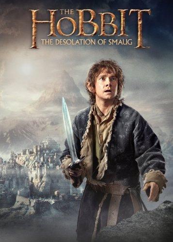 The Hobbit: The Desolation of Smaug [OV]