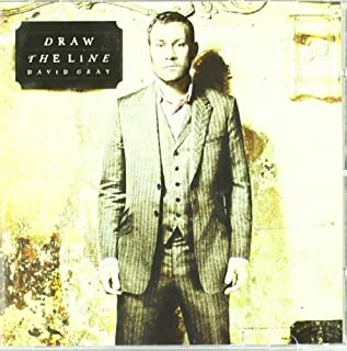 Draw The Line by David Gray (2009-09-11)