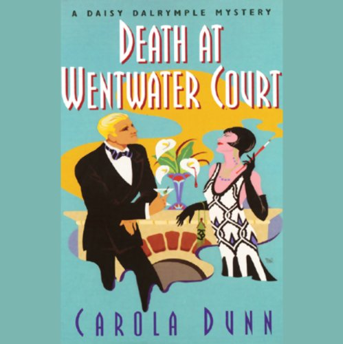Death at Wentwater Court  Audiolibri
