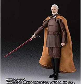 S. H. Figuarts Count Dooku Star Wars Episode 3 / Revenge of The Sith