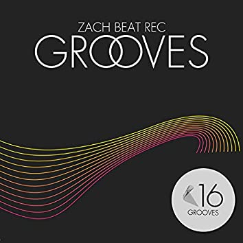 Grooves 16