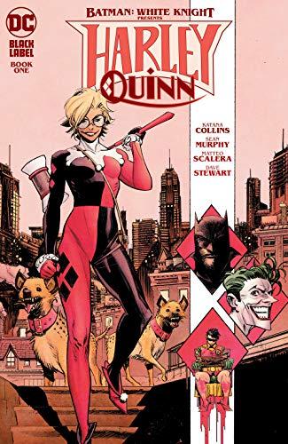 Batman: White Knight Presents: Harley Quinn (2020) #1 (Batman: White Knight (2017-)) (English Edition)