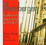Konzerte für Orgel U.Orchester - Juffinger
