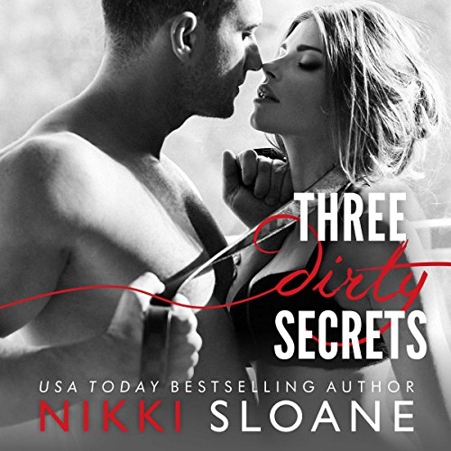 Three Dirty Secrets  By  cover art
