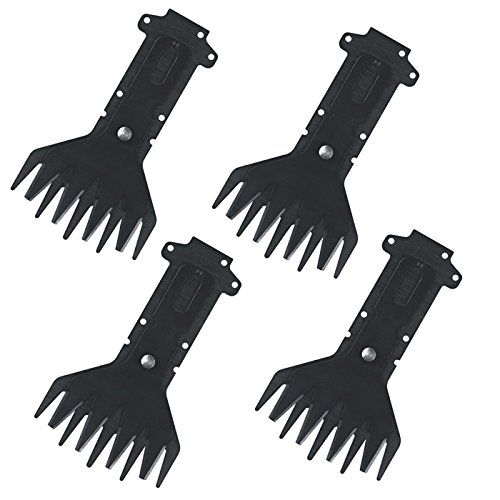 Great Features Of Black and Decker GSN30/GSN35 Grass Shear OEM Replacement (4 Pack) Blade # RB30-4PK