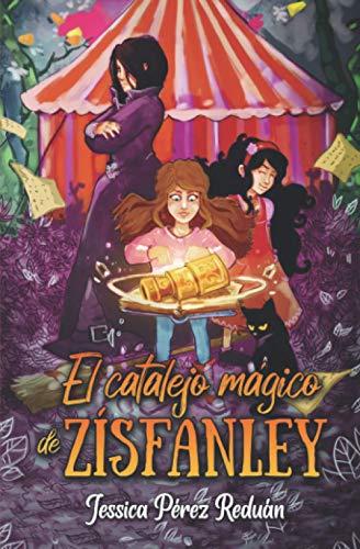 El catalejo mágico de Zísfanley